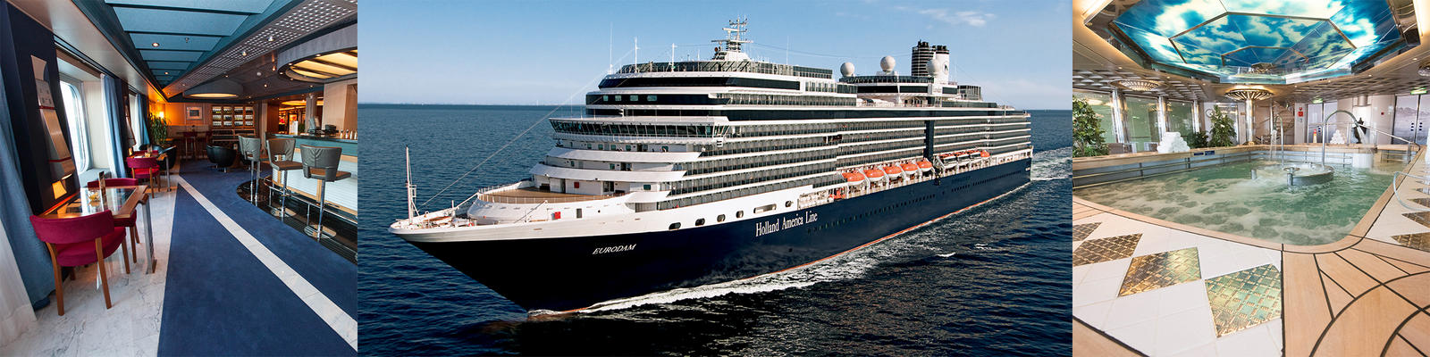 Best Holland America Cruises Reviews And Photos - Best holland america cruise ship