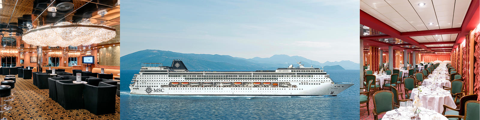MSC Armonia Cruise Ship Review Photos On Cruise Critic - Msc armonia