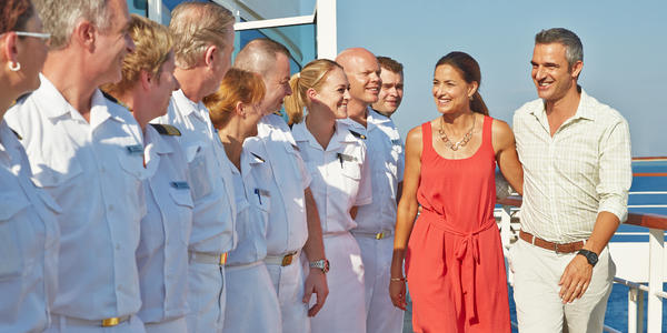 Cruise Line Loyalty Programs (ID: 73) (Photo: Seabourn Cruise Line)