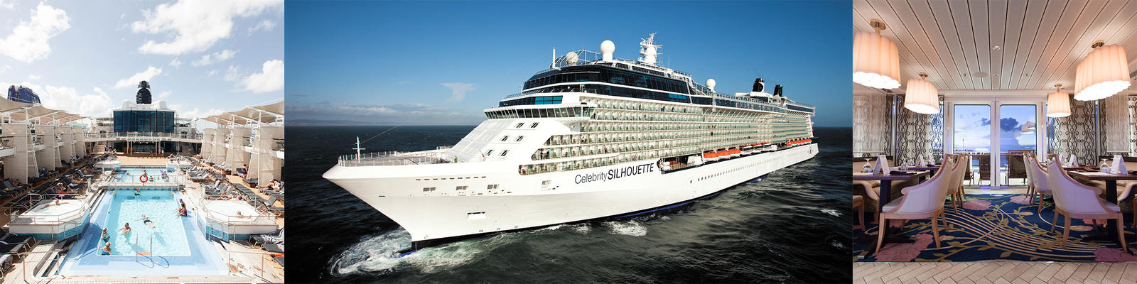 Celebrity Silhouette Cruise Review for Cabin 1120