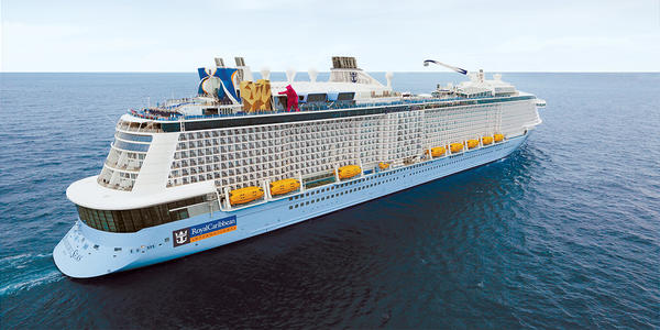 cruise deals on quantum of the seas