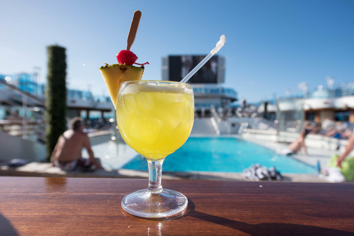 A Guide To Cruise Line Drink Packages Cruise Critic