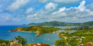 Antigua (Photo: steverhodes, Cruise Critic member)