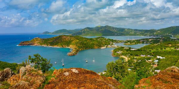 Antigua (Photo: steverhodes, Cruise Critic member)