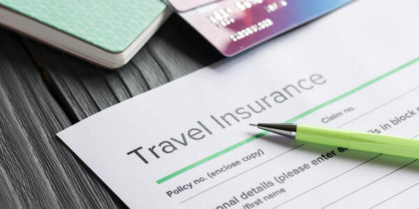 Know the ins and outs of your travel insurance policy (Photo: 279photo Studio/Shutterstock)