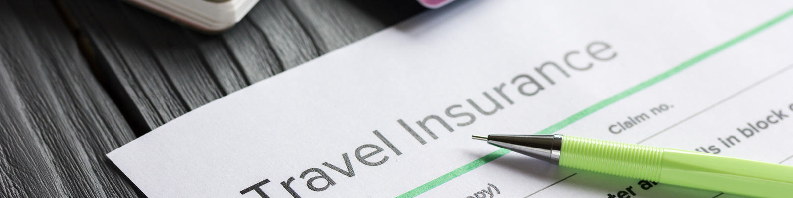 Learn all about cruise travel insurance (Photo: 279photo Studio/Shutterstock)