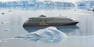 World Explorer (Image: Quark Expeditions)