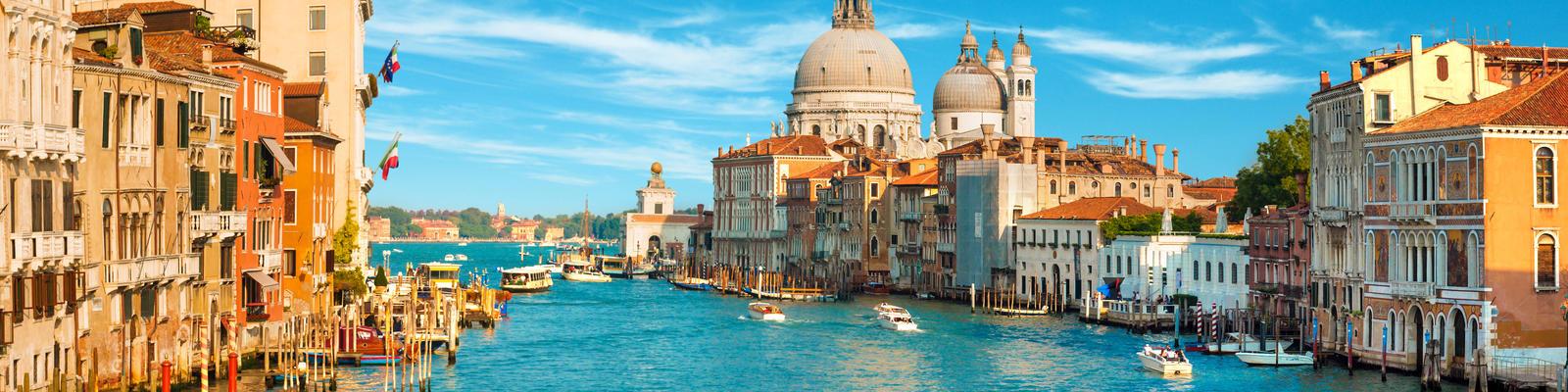 Venice, Italy (Photo: Gurgen Bakhshetyan/Shutterstock)