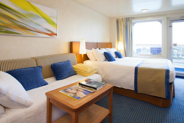 . How To Choose a Cruise Ship Cabin  What You Need to Know