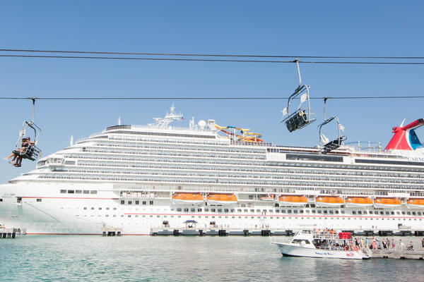 The Free Cruise Offer: Scam or Legit? (Photo: Cruise Critic)