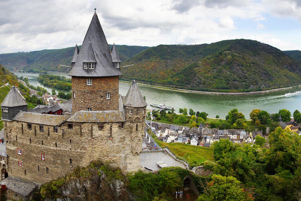 Rhine River Cruise Tips (Photo: Igor Plotnikov/Shutterstock.com)