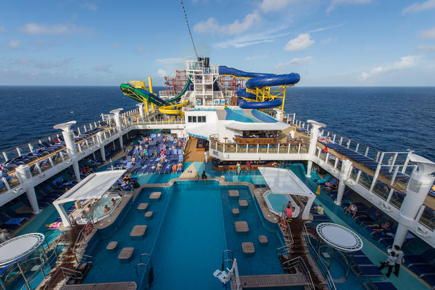 Secrets the Cruise Lines Don't Tell You (Photo: Cruise Critic)