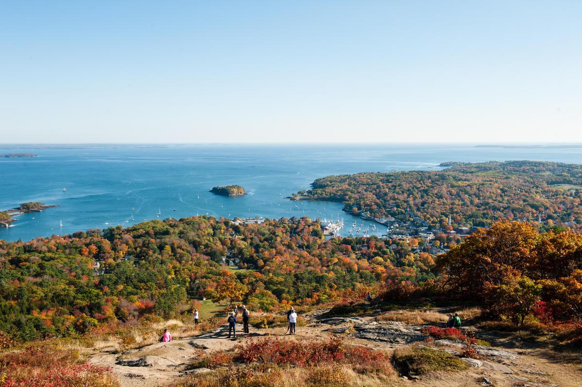 5 Reasons To Take A Fall Foliage Cruise Cruise Critic