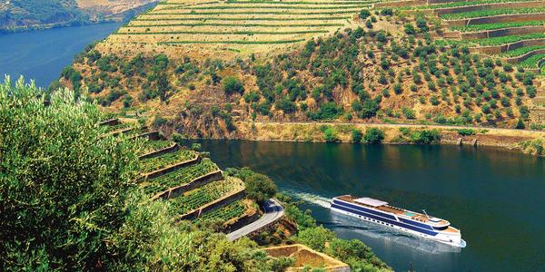 Douro Serenity (Photo: Travelmarvel)