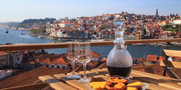 Wine cruises on the Douro RIver in Portugal  (Photo: Diana Rui/Shutterstock)