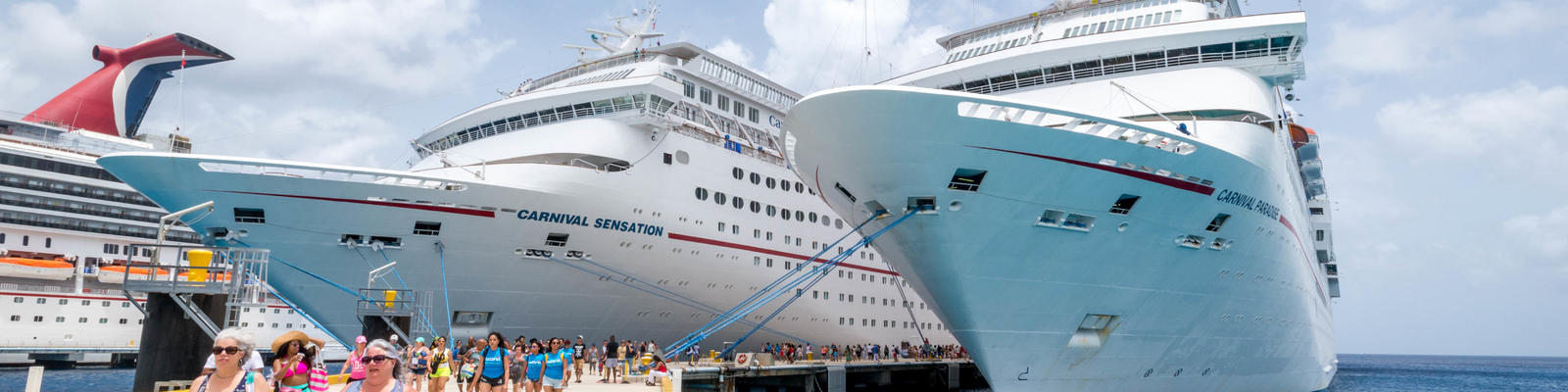 5 Things Not to Do on Your First Cruise (Photo: Cruise Critic)