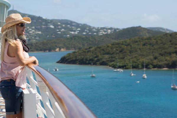 Solo Cruise Tips (Photo: Royal Caribbean)