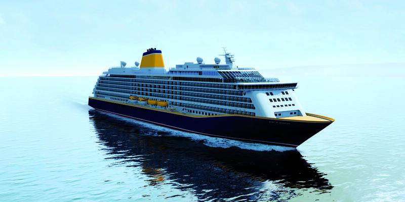 (Image: Saga Cruises)