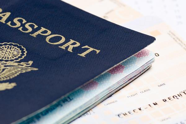 Passport and Travel Documents (Photo: Alexey Stiop/Shutterstock)