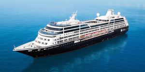 Azamara Pursuit (Photo: Azamara Cruises)