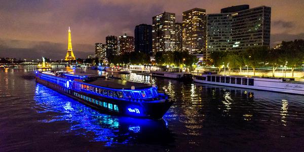 The B (Photo: Cruise Critic)