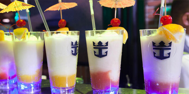 Royal Caribbean International Alcohol Policy (Photo: Cruise Critic)
