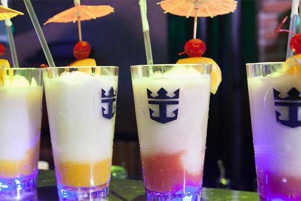 Royal Caribbean International Alcohol Policy (Photo: Cruise Critic)