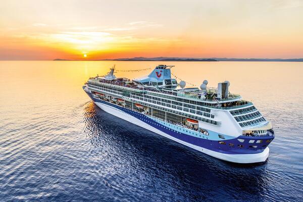 Marella Explorer (Photo: Marella Cruises)