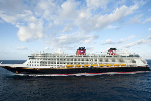 Disney Dream (Photo: Disney)