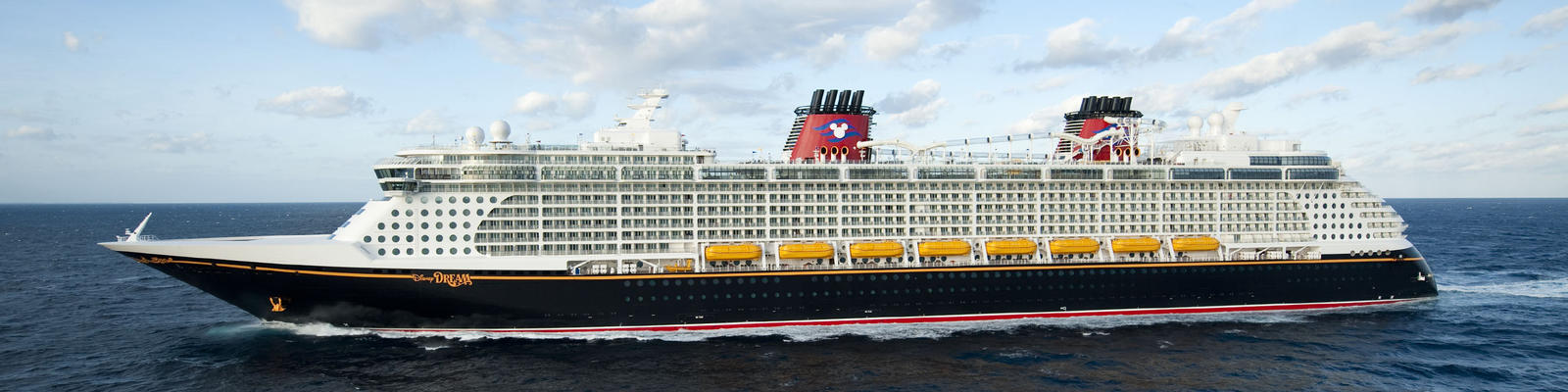 Disney Introduces Captain Minnie Mouse, New Onboard Programming