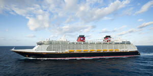 Disney Dream (Photo: Disney)