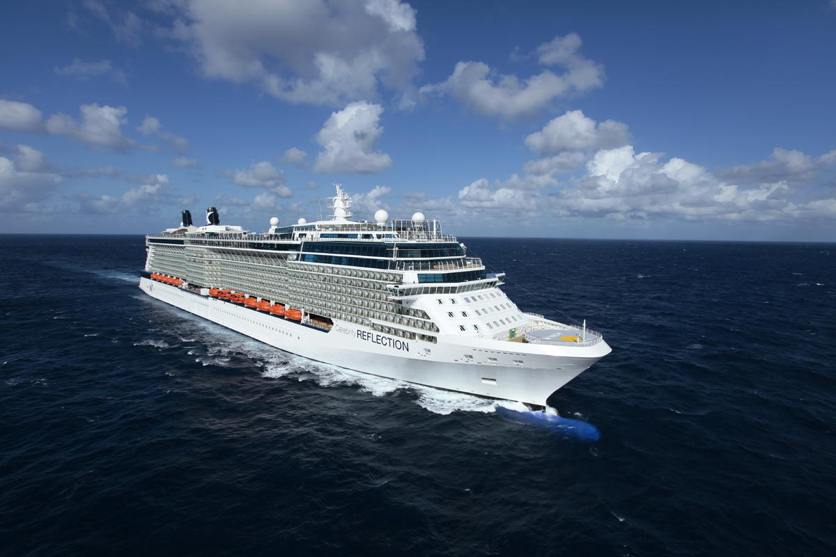 What Is Celebrity Today Cruise Critic