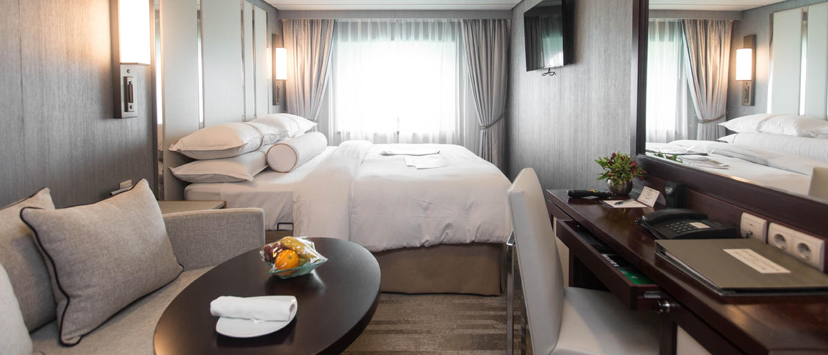 How Cruise Lines Fill Unsold Cabins