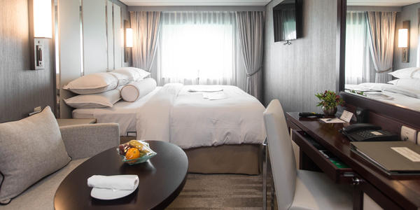 Unsold Cruise Cabins: How Cruise Lines Fill Them and How You Can Snag One (Photo: Cruise Critic)