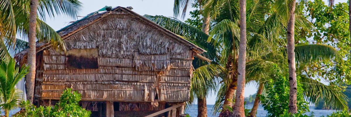 Gizo, Solomon Islands (Photo: Marci Paravia)
