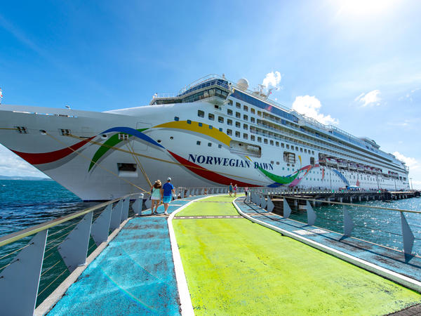 cd3c3d8bc Norwegian Dawn Cruise Ship: Review, Photos & Departure Ports on Cruise  Critic