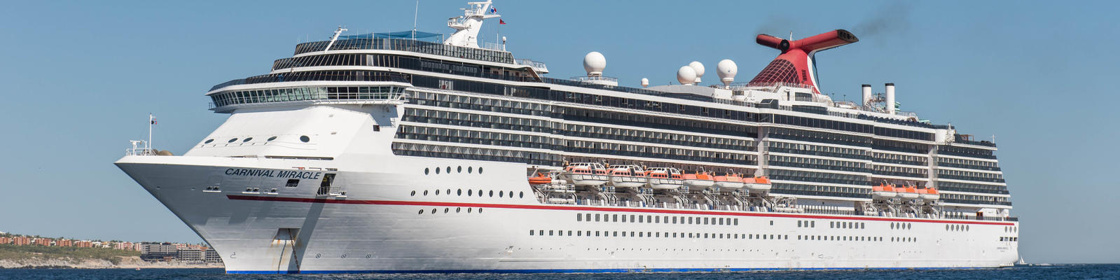 carnival miracle cruise ship review photos departure ports on