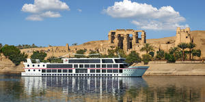 Viking Ra (Photo: Viking River Cruises)