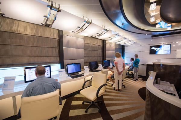 Image result for internet during cruise