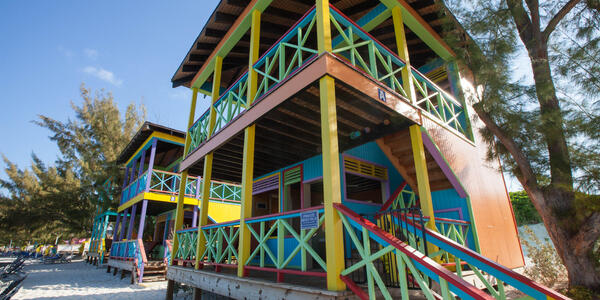 Villa on Half Moon Cay (Photo: Cruise Critic)