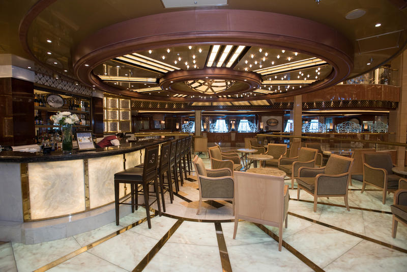 Bellini's on Regal Princess