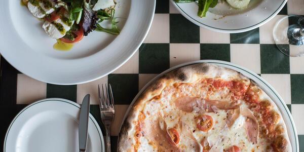 Alfredo's Pizzeria (Photo: Cruise Critic)