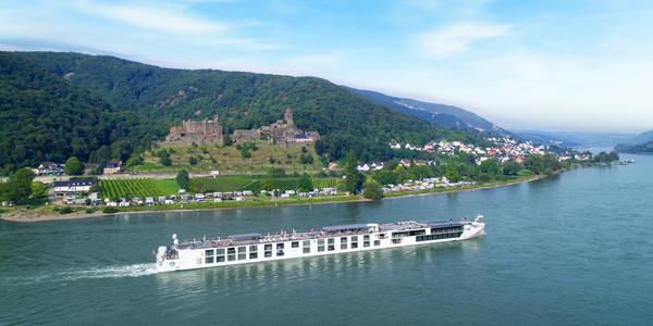 Crystal Bach (Photo: Crystal River Cruises)