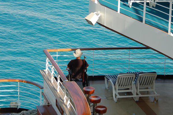 9 Best Ships for Cruisers with Disabilities - Cruise Critic