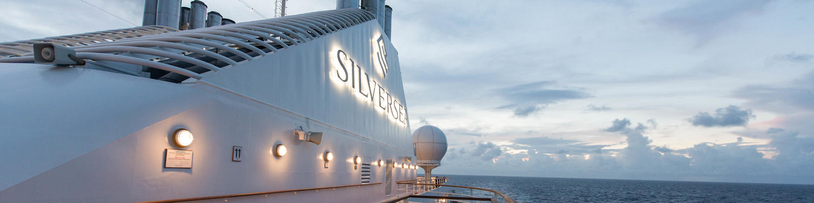 Silver Muse (Photo: Cruise Critic)