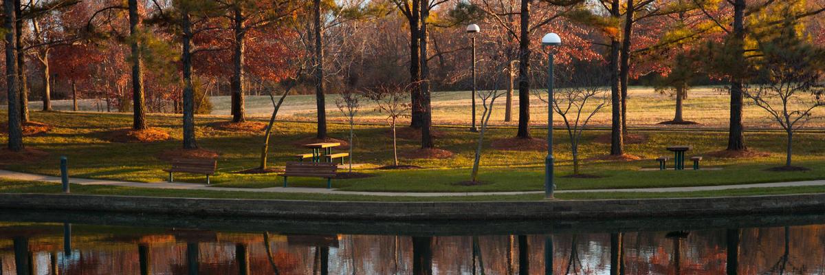 Paducah, Kentucky, USA (Photo: SteveinAZ/Shutterstock)
