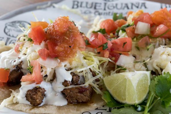 BlueIguana Cantina (Photo: Cruise Critic)