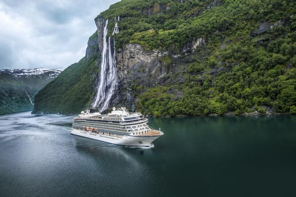 Viking Sky (Photo: Viking Ocean Cruises)