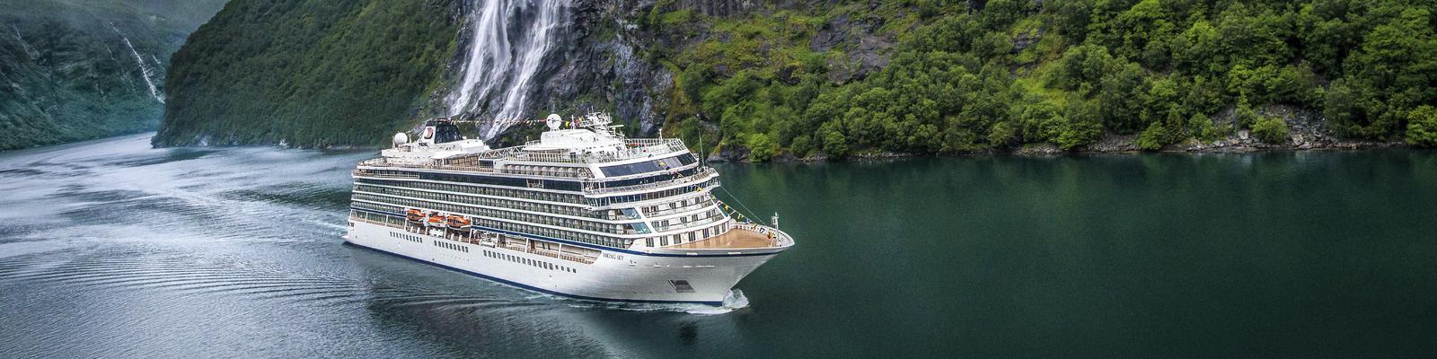 Viking Jupiter (Photo: Viking Ocean Cruises)