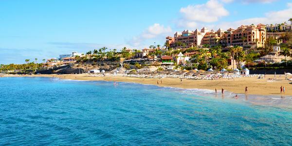 Canary Islands (Photo: svf74/Shutterstock)